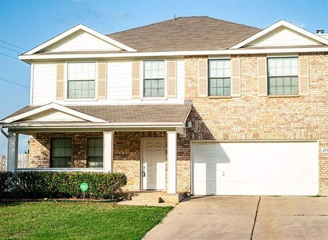 Photo for 2701 Big Spring Drive, Fort Worth, TX 76120 (MLS # 14125882)