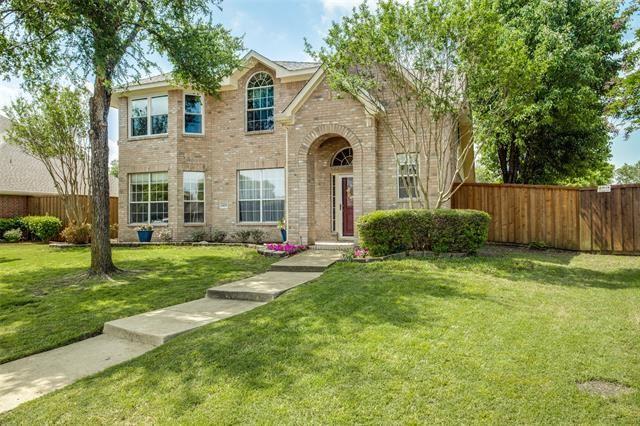 Photo for 1428 Sara Court, Allen, TX 75002 (MLS # 14565891)