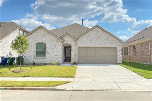 Photo of 5836 Priory Drive, Celina, TX 75009 (MLS # 14673892)