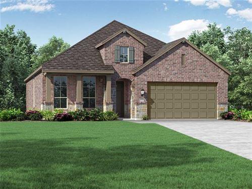 Photo of 1408 Longspur Drive, Northlake, TX 76226 (MLS # 14599914)