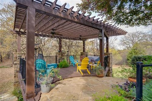 Tiny photo for 3121 Vista Heights Lane, Highland Village, TX 75077 (MLS # 14498915)