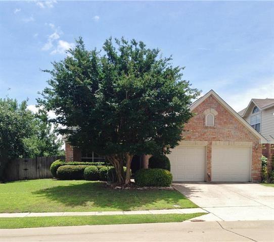 Photo for 3301 Woodberry Lane, McKinney, TX 75071 (MLS # 14137918)