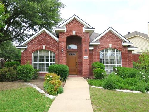 Photo of 6901 Harvey Lane, Plano, TX 75023 (MLS # 14599967)