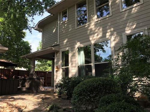 Tiny photo for 5429 Victor Street, Dallas, TX 75214 (MLS # 14235970)