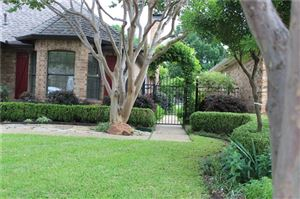 Tiny photo for 2826 Laurel Oaks Drive, Garland, TX 75044 (MLS # 14111993)