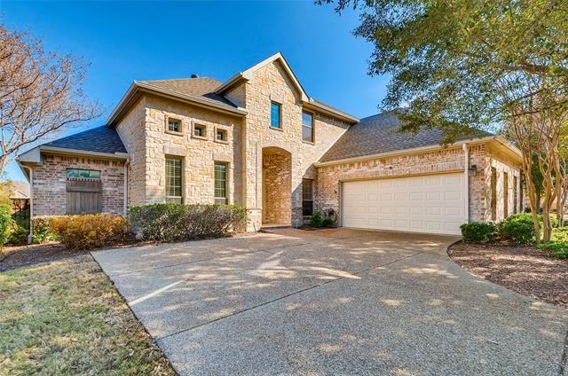 Photo for 6012 Greywalls Drive, McKinney, TX 75072 (MLS # 14497993)