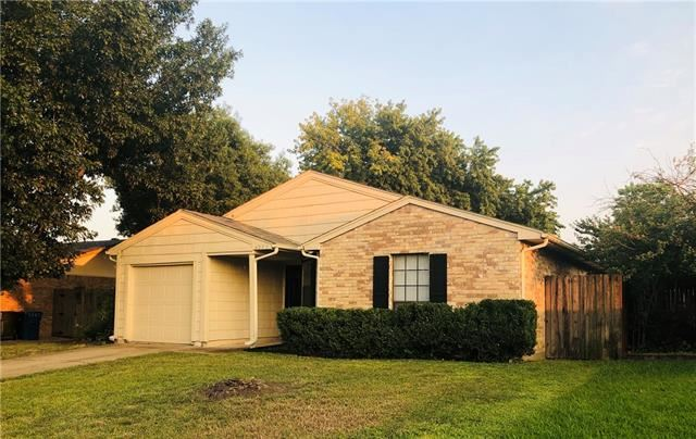 Photo for 4233 Driscoll Drive, The Colony, TX 75056 (MLS # 14182995)