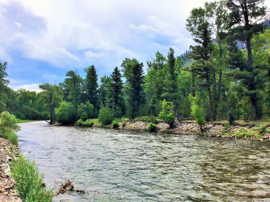 Photo of 1622 Upper Rock Creek Road, Philipsburg, MT 59858 (MLS # 22100088)