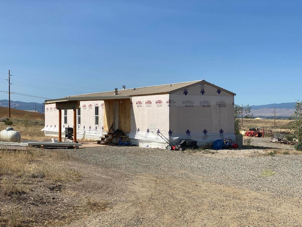 Photo of 4040 Deal Lane, Helena, MT 59602 (MLS # 22014455)