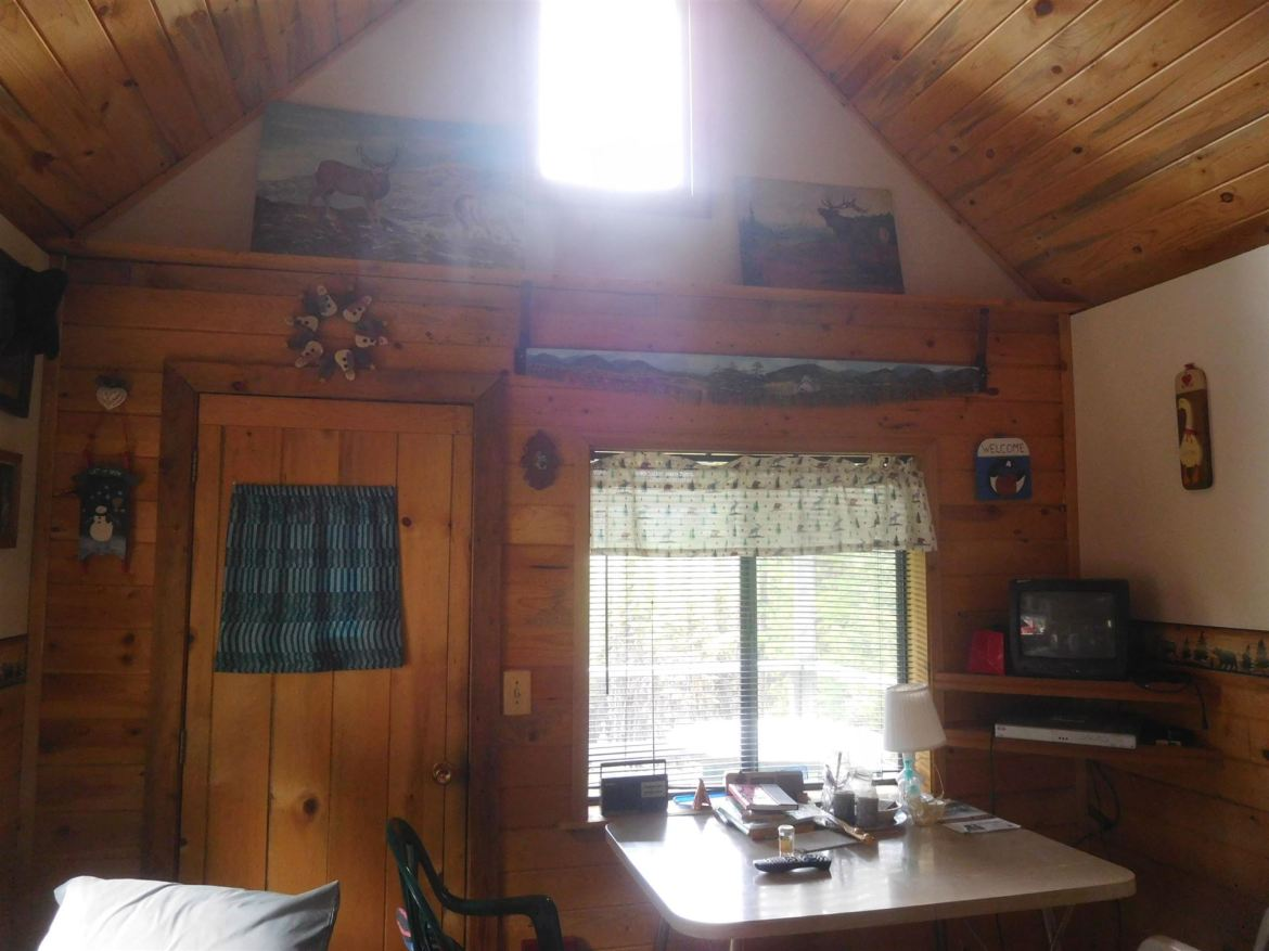 Photo of 1100 Alpine Valley Road, Trego, MT 59934 (MLS # 22013556)