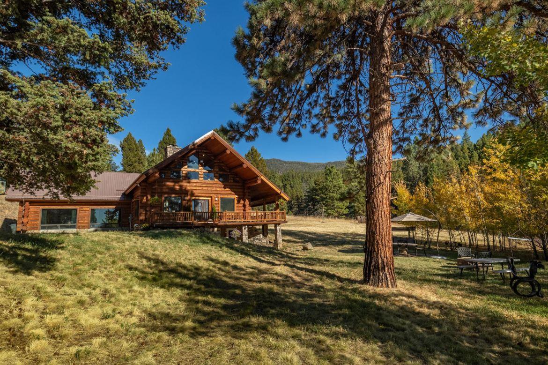 Photo of 225 Muskrat Road, Boulder, MT 59632 (MLS # 22016563)