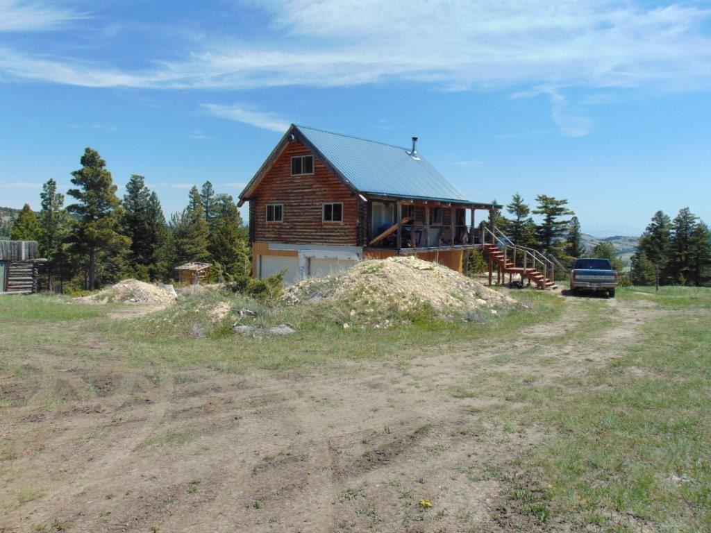 Photo of 4826 Iron Ridge Loop, Helena, MT 59602 (MLS # 22008581)