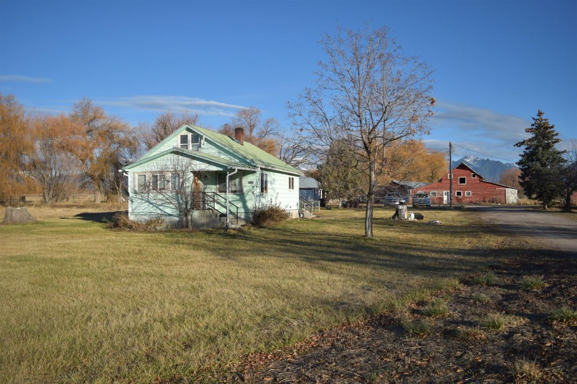 Photo of 55398 Hwy 212, Charlo, MT 59824 (MLS # 22018813)