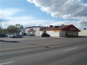 Photo of 415 YELLOWSTONE AVE., Pocatello, ID 83201 (MLS # 550682)