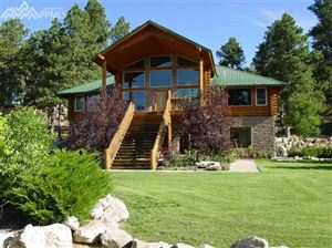 Photo of 18501 County 1 Road, Larkspur, CO 80118 (MLS # 7783052)