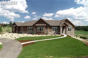 Photo of 7484 Lost Lake Drive, Franktown, CO 80116 (MLS # 6374389)