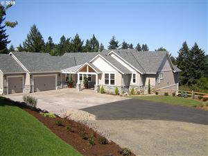 Photo of 21331 SW NICHOLAS VIEW DR, Sherwood, OR 97140 (MLS # 19447114)