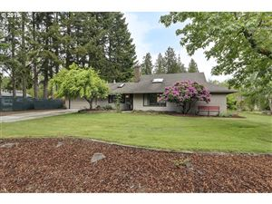 Photo of 1240 SW 201ST AVE, Beaverton, OR 97003 (MLS # 19187174)