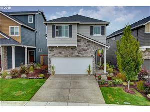 Photo of 13645 SE KINGSFISHER WAY, Happy Valley, OR 97086 (MLS # 19638253)
