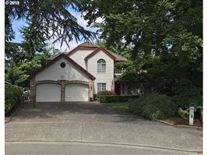 Photo of 20555 SW 98TH AVE, Tualatin, OR 97062 (MLS # 19164291)