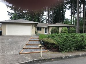 Photo of 2430 SW 173RD CT, Beaverton, OR 97003 (MLS # 19677302)