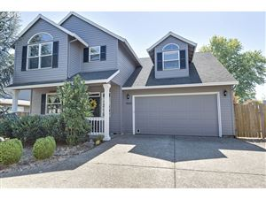 Photo of 1466 N IVY ST, Canby, OR 97013 (MLS # 19289366)