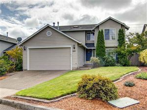 Photo of 620 NW 176TH CT, Beaverton, OR 97006 (MLS # 19376418)
