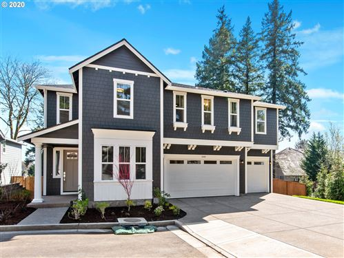 Photo of 2182 TANNLER DR, West Linn, OR 97068 (MLS # 19149458)