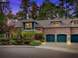 Photo of 4155 CANAL RD, Lake Oswego, OR 97034 (MLS # 19010608)