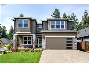 Photo of SW 113th AVE, Tigard, OR 97224 (MLS # 18085611)