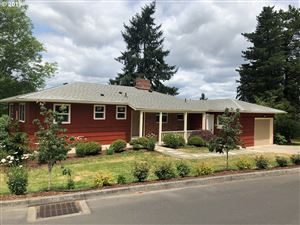 Photo of 15489 SW VISTA AVE, Sherwood, OR 97140 (MLS # 19516668)
