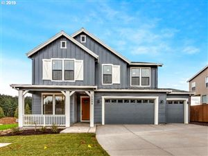 Photo of 14998 SE NORTHERN HEIGHTS DR, Happy Valley, OR 97086 (MLS # 18003671)