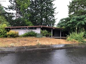 Photo of 1255 N BIRCH ST, Canby, OR 97013 (MLS # 19322686)
