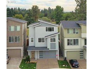Photo of 12379 SE GOALI CT Lot40 #Lot40, Happy Valley, OR 97015 (MLS # 19039793)