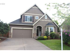 Photo of 17242 SW SANDHILL LN, Sherwood, OR 97140 (MLS # 19634798)