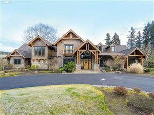 Photo of 22442 SW JOHNSON RD, West Linn, OR 97068 (MLS # 18684989)