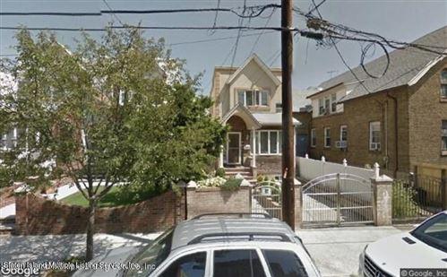 Tiny photo for 1369 76th Street, Brooklyn, NY 11228 (MLS # 1145214)