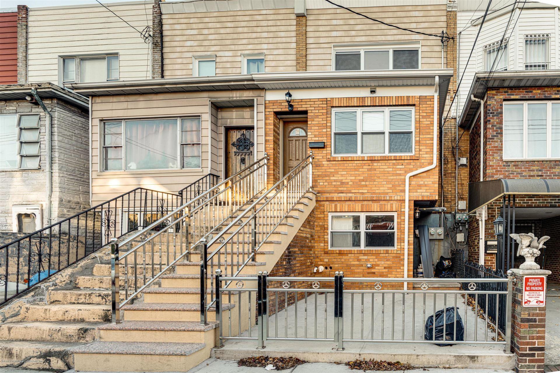 Photo for 1660 81st Street, Brooklyn, NY 11214 (MLS # 1142217)
