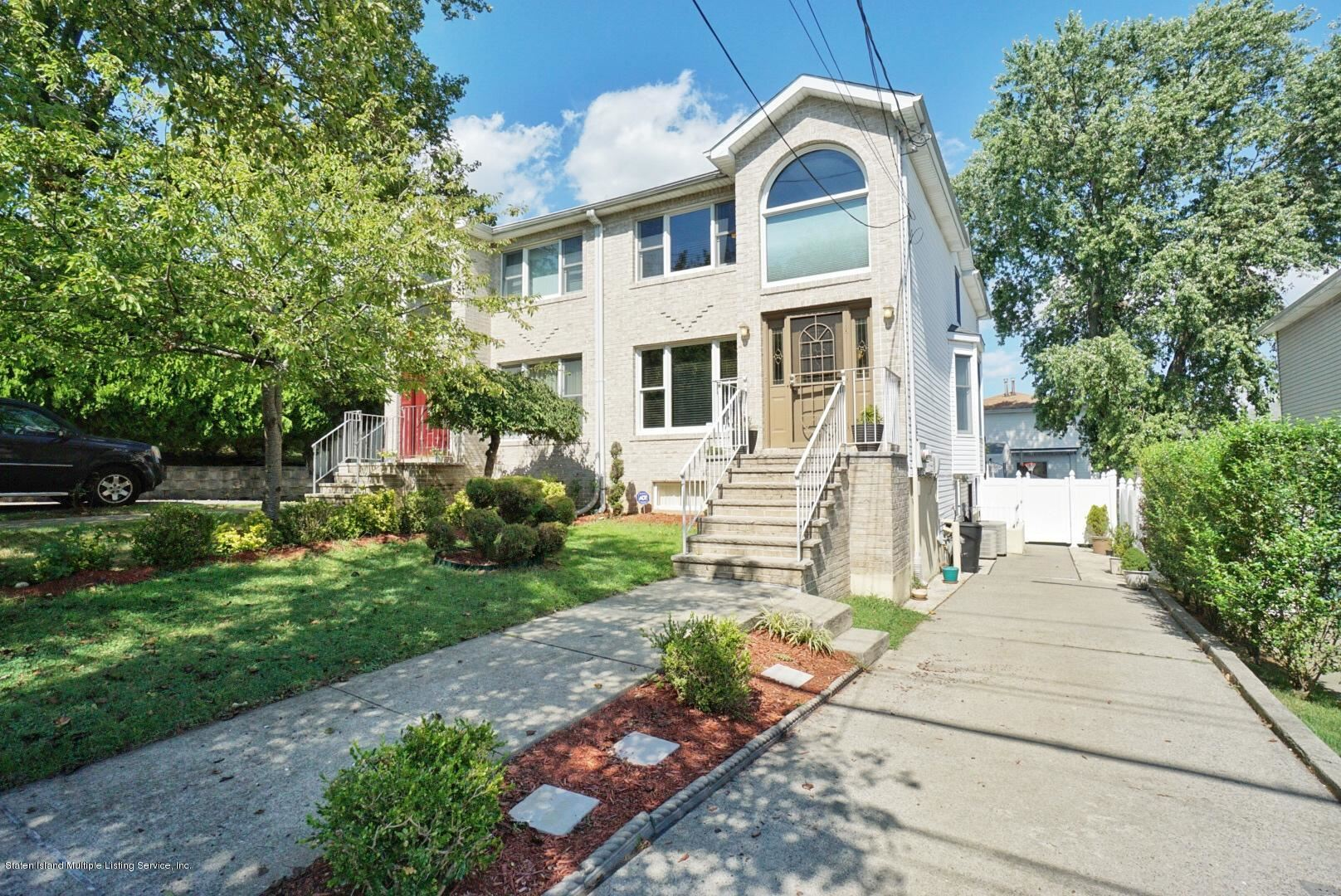 Photo for 195 Justin Avenue, Staten Island, NY 10306 (MLS # 1140262)