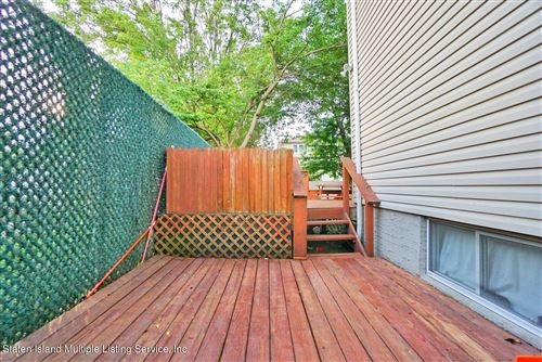 Tiny photo for 61 Butler Place, Staten Island, NY 10305 (MLS # 1146411)