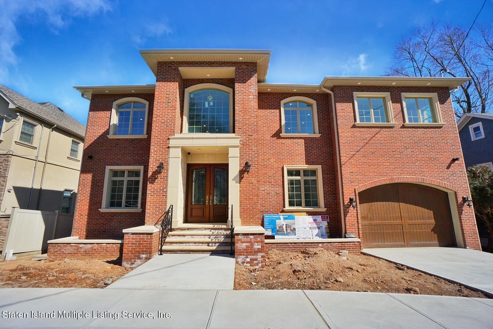 Photo for 55 Goff Avenue, Staten Island, NY 10309 (MLS # 1142559)