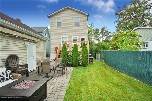 Tiny photo for 121 Barclay Avenue, Staten Island, NY 10312 (MLS # 1139664)
