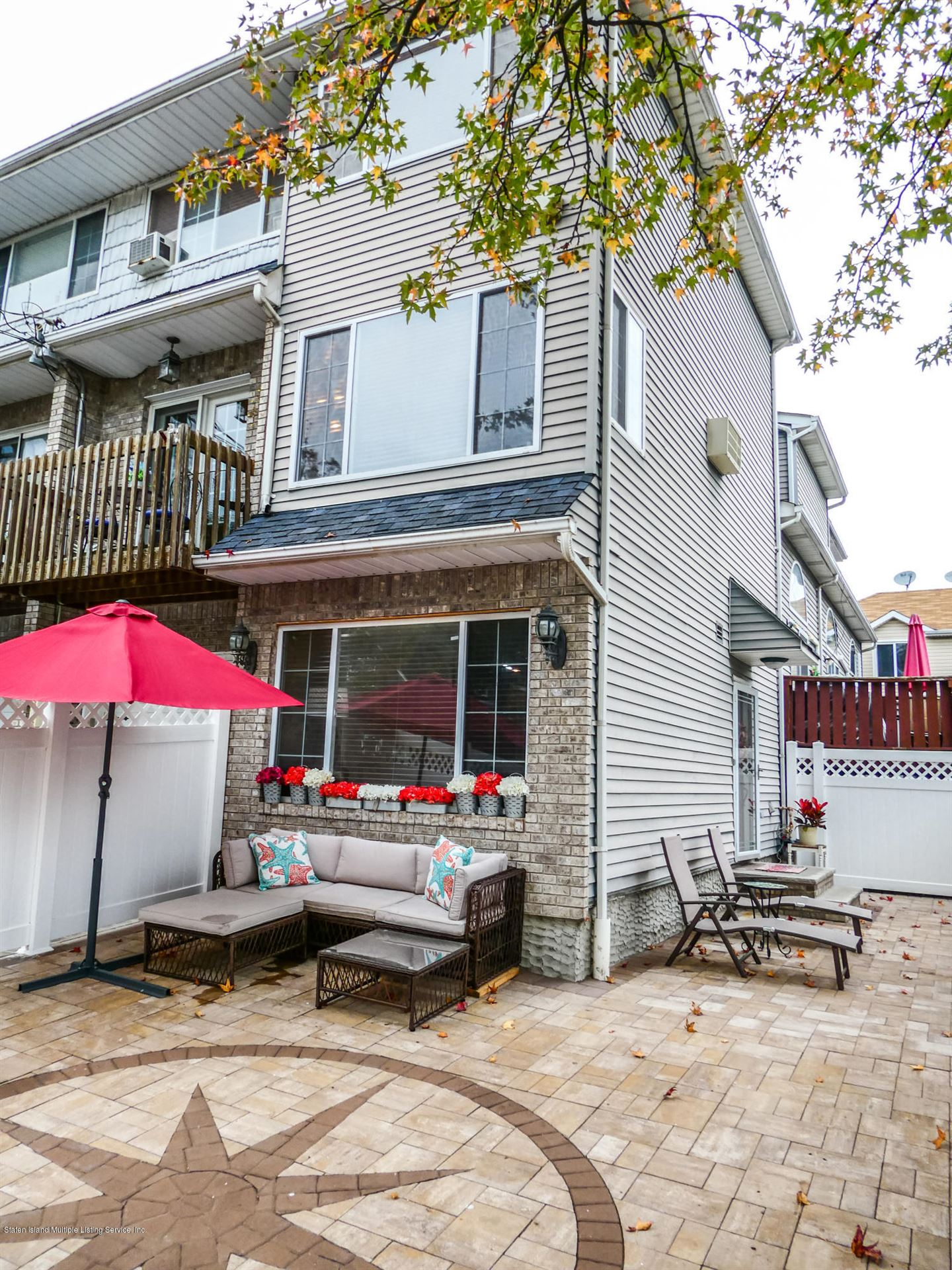 Photo for 315 Cleveland Avenue, Staten Island, NY 10308 (MLS # 1141720)
