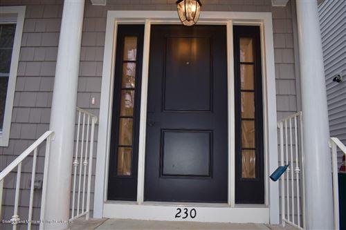 Tiny photo for 230 Burbank Avenue, Staten Island, NY 10306 (MLS # 1134864)