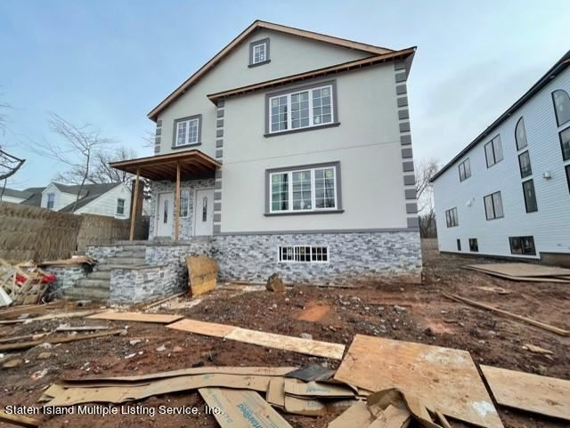 Photo for 6650 Hylan - B Boulevard, Staten Island, NY 10309 (MLS # 1125933)