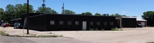 Photo of 2201 Park Street #B, Muskegon Heights, MI 49444 (MLS # 21111016)