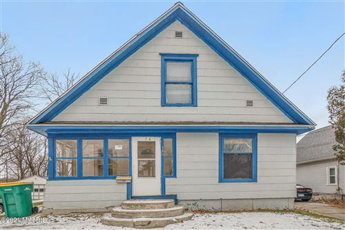 Photo of 145 Magnolia Avenue, Battle Creek, MI 49017 (MLS # 21002233)