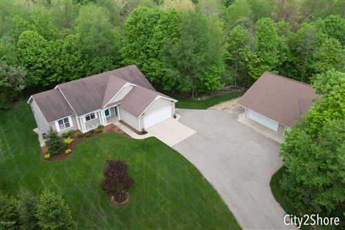 Photo of 1112 Parsons Street, Grandville, MI 49418 (MLS # 20018272)