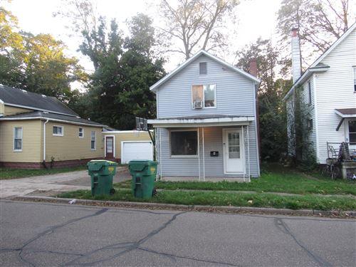 Photo of 122 S 5th Street, Niles, MI 49120 (MLS # 21111454)