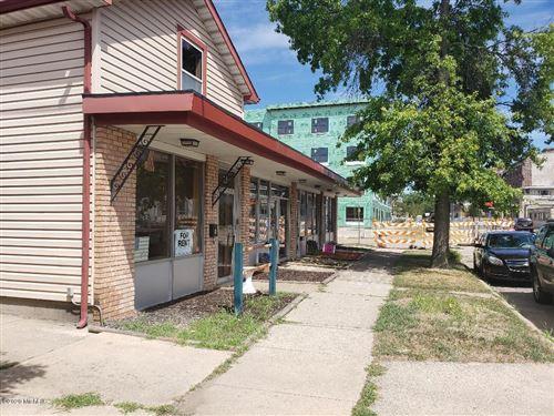 Photo of 22 N 4th Street, Niles, MI 49120 (MLS # 20030772)